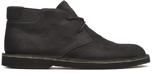 Camper Morrys K300035-025 Ankle Boots Men 40