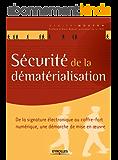 Sécurité de la dématérialisation