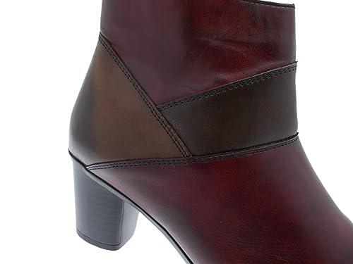 Dorndorf 40 Amazon Y Rojo Zapatos granate Remonte es Para Vestir  Complementos Mujer De Czdxdpqw8 8f310b106b77