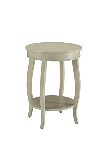 Acme Furniture 82785 Aberta Side Table