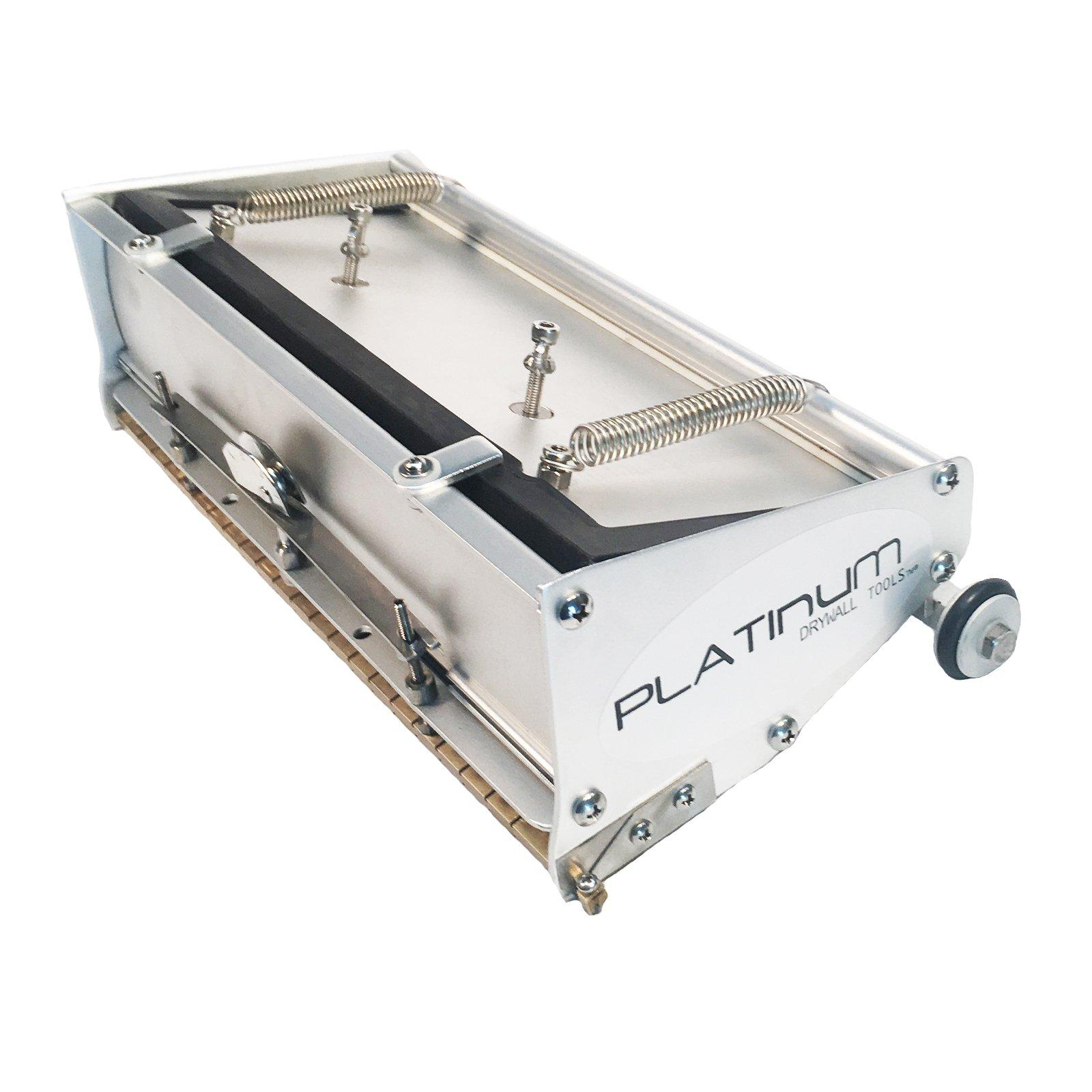 Platinum Drywall Tools 12'' Drywall Flat Finishing Box by Platinum Drywall Tools