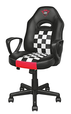 Gxt Chaise 702 Junior Ryon Bureau Trust Gaming Gamer 4jL3Ac5Rq