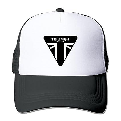 triumph baseball hat amazon unisex cap colours clothing heritage hats