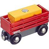 BRIO World - 33565 - WAGON AGRICOLE