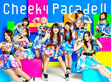 Amazon | Cheeky Parade II(CD+B...