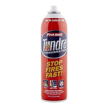First Alert Foam Home Fire Extinguisher
