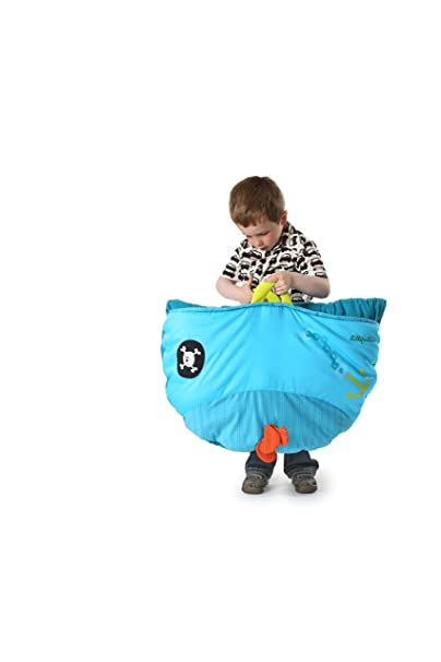 Amazon.com : Lilliputiens Arnold 86337 Sleeping Bag [Baby Product] : Baby