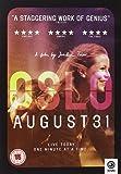 Oslo, August 31st [DVD]