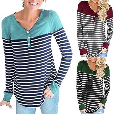 Vectry Blusas De Mujer De Moda 2019 Verano Blusa Blanca Mujer De Fiesta Blusas De Verano Blusas De Mujer Elegantes Verano Blusas Chicas Blusas Cortas De Mujer: Amazon.es: Ropa y accesorios