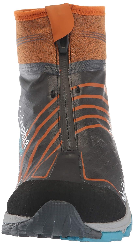 Columbia Montrail Mens Mountain Masochist Iv Outdry Xtrm Winter Hiking Shoe 1807341