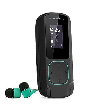 energy sistem mp3 player clip bluetooth green mint amazon co uk rh amazon co uk Energy Sistem DJ 700 SB5 Sistem Energy Sound Bar