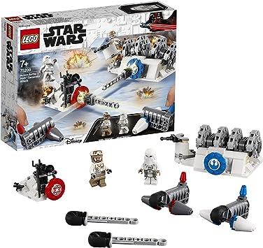 LEGO Star Wars - Action Battle: Ataque al Generador de Hoth ...