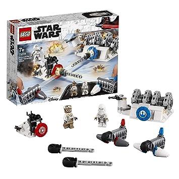 Lego Star Wars 75239 Das Imperium Schlägt Zurück Action Battle