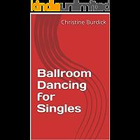 Ballroom Dancing for Singles book cover