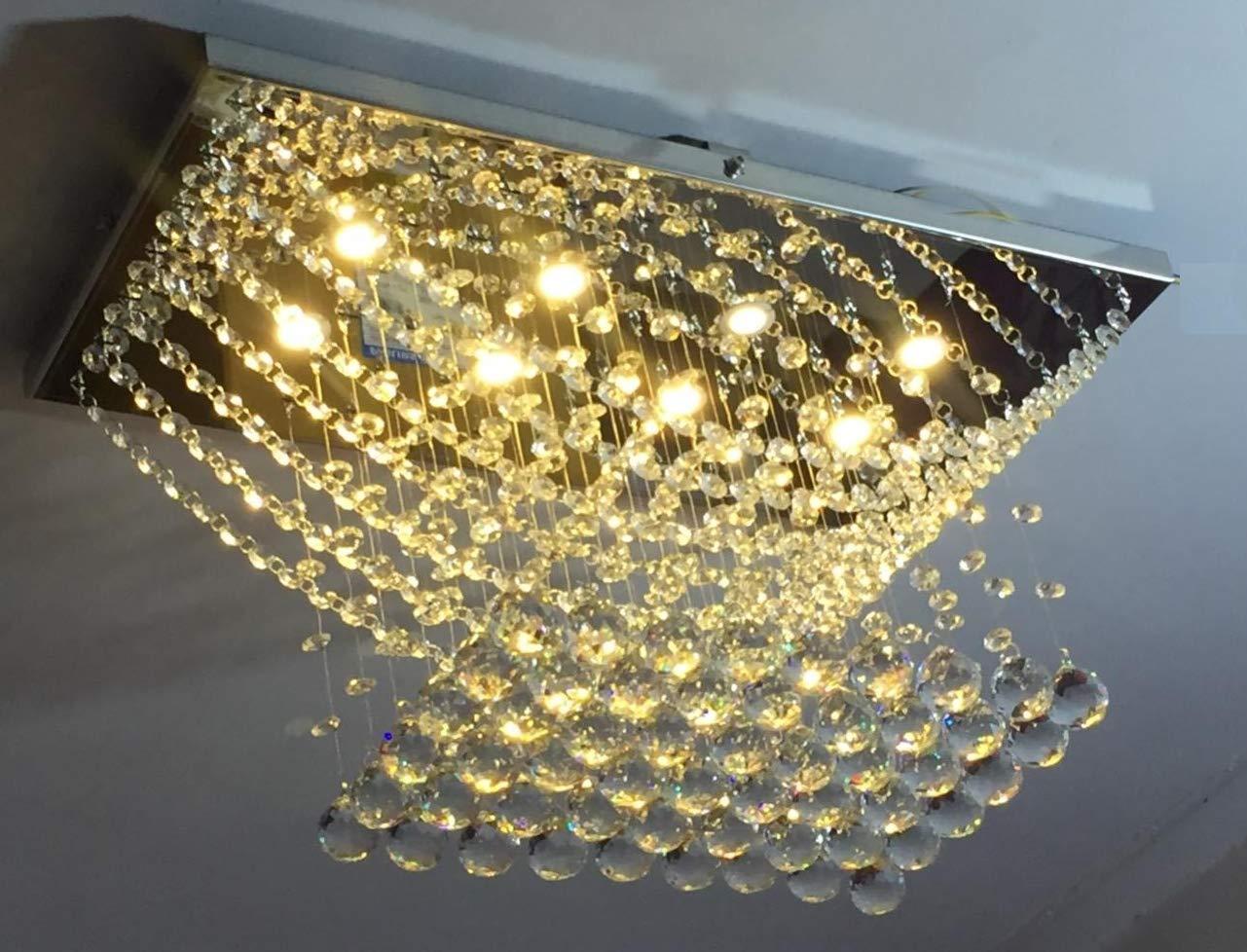 Chandeliers hanging lights