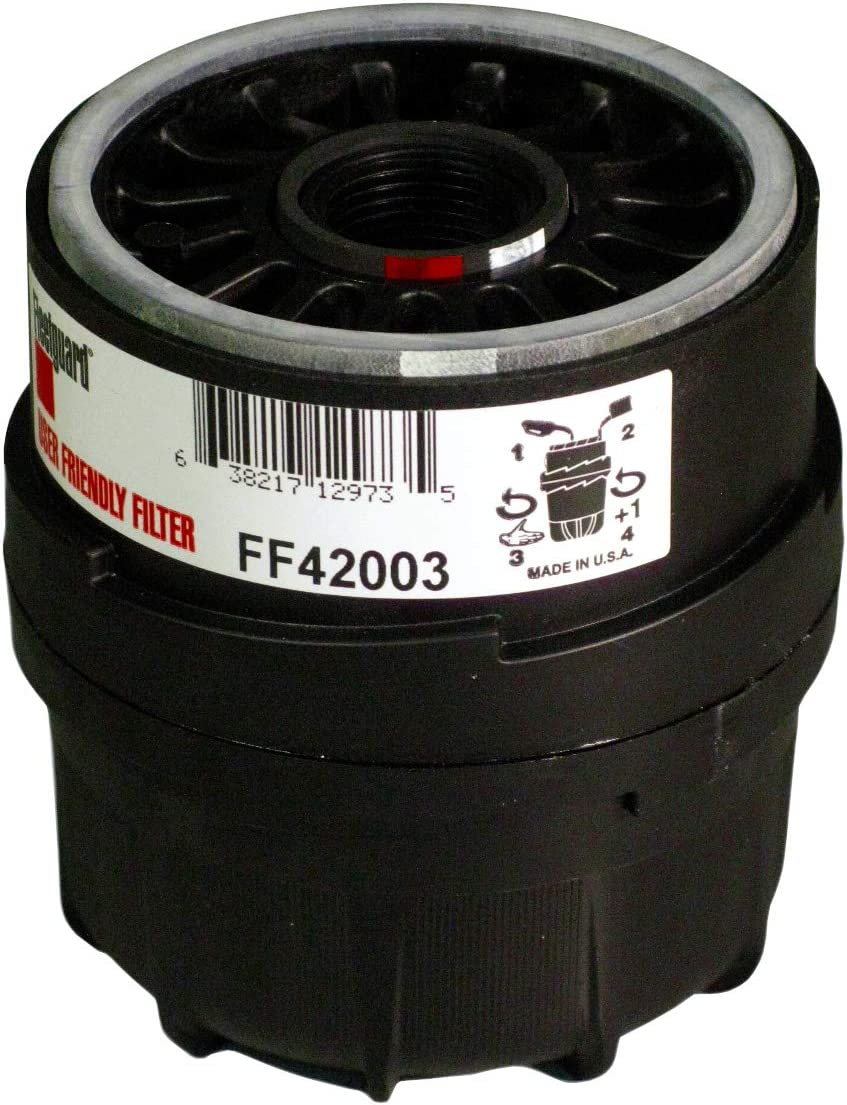 Fleetguard FF42003 Fuel Filter