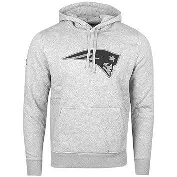 New Era Basic Shirt NFL Seattle Seahawks heather grau