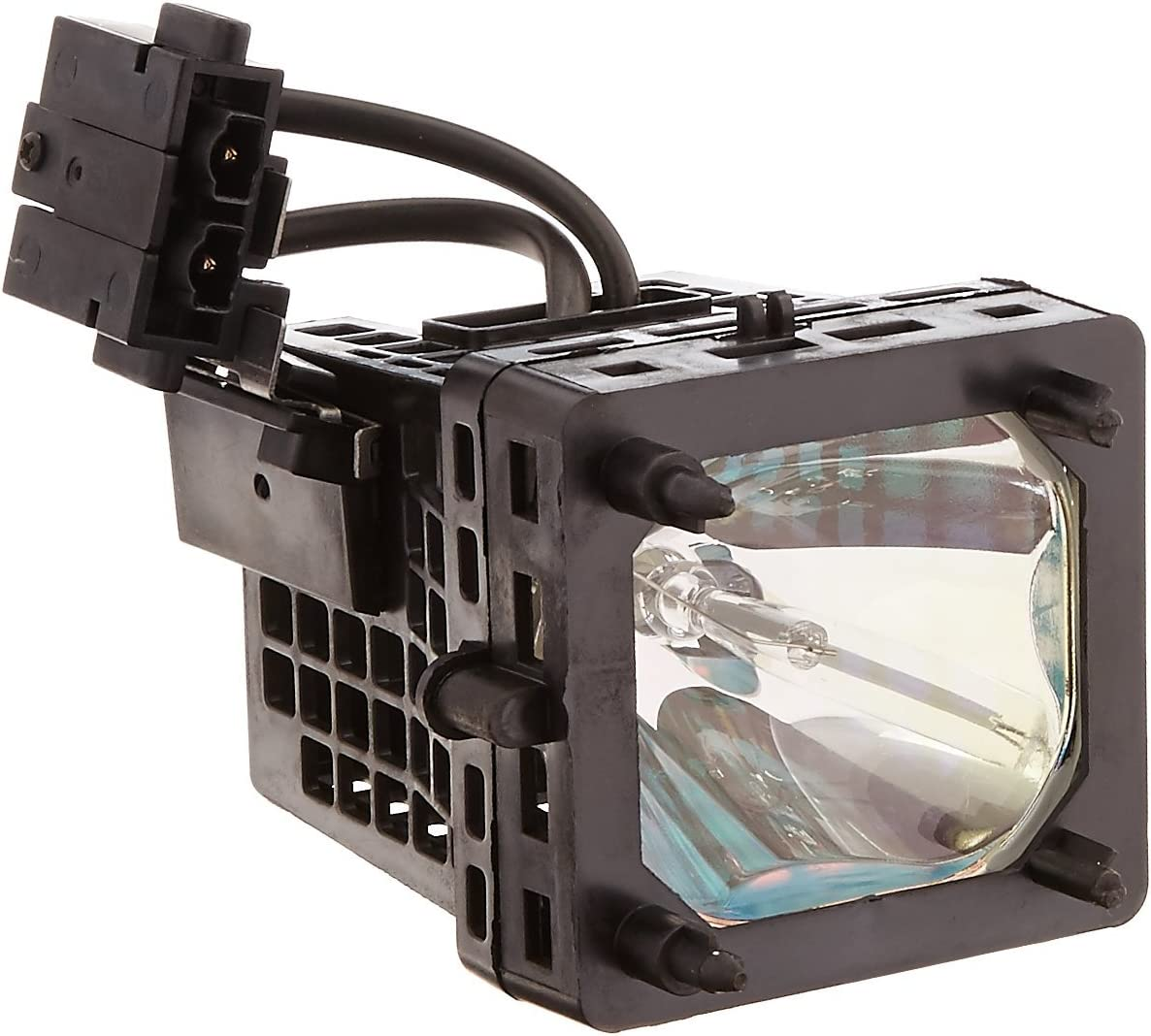 Original Philips TV Lamp Replacement with Housing for Sony XL-5200