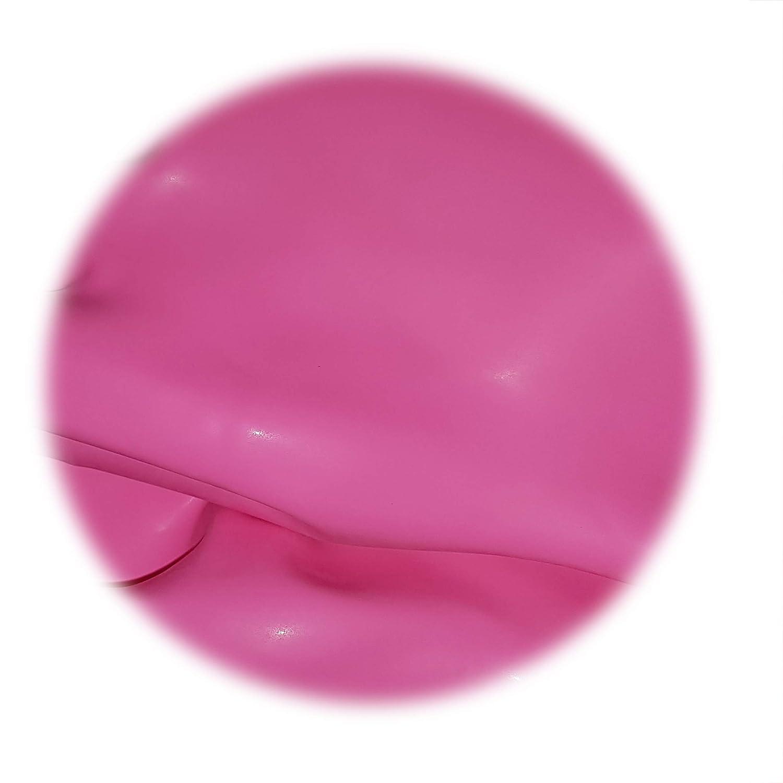 Rubberfashion kurze Latex Socken, wadenlange Latexsocken bis zur Wade mit veredelter Oberfläche, nicht chloriert für Frauen und Herren Menge: 1 Paar 101000263