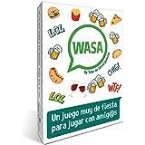 Fk. The Game - Edición en Español: Amazon.es: Juguetes y juegos