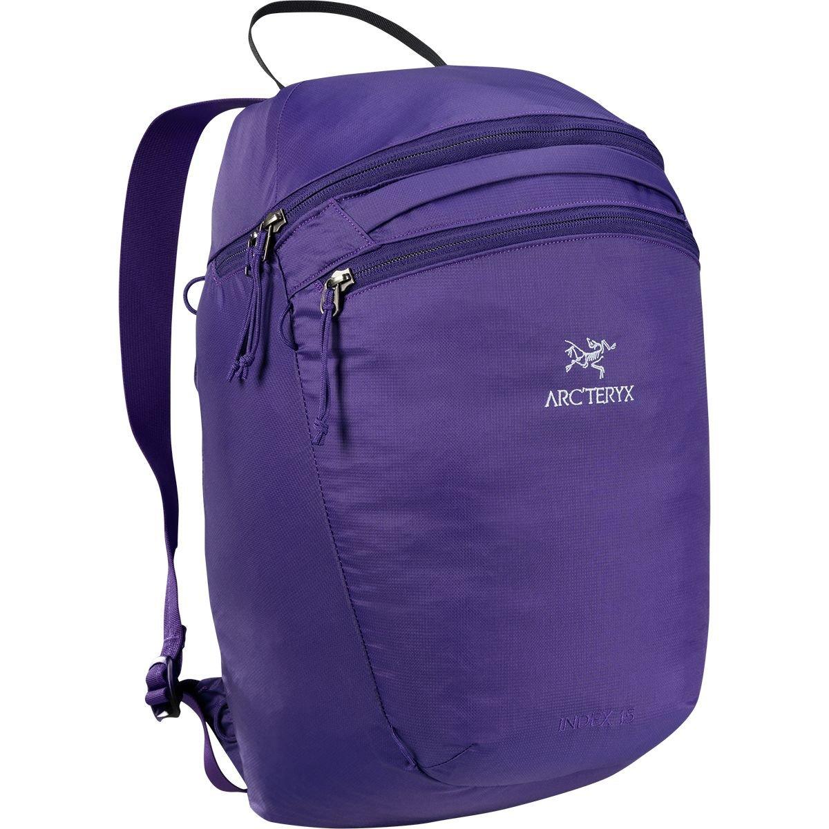 (アークテリクス) Arc'teryx Index 15L Backpackメンズ バックパック リュック Azalea [並行輸入品] One Size  B079FND1XJ