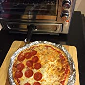 Amazon Com Oster Convection Oven With Dedicated Pizza