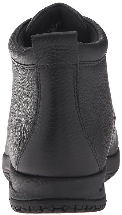 8f2411da3bb Amazon.com | SAS Women's Alpine Slip Resistant Lace Up Ankle Boot ...