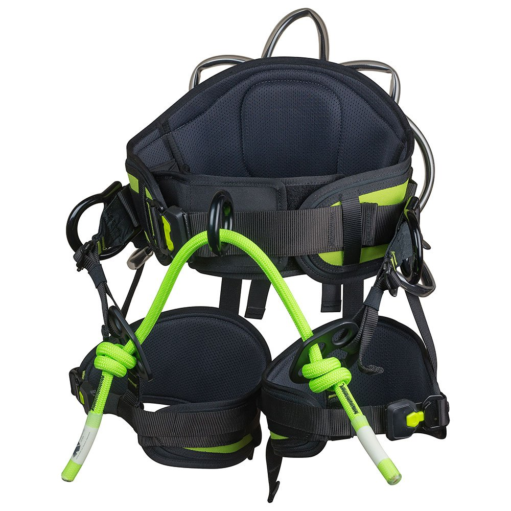 Notch Sentinel Harness, Size-1