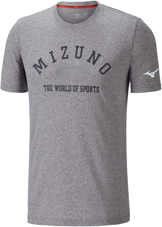 Mizuno Heritage Correr T-Shirt