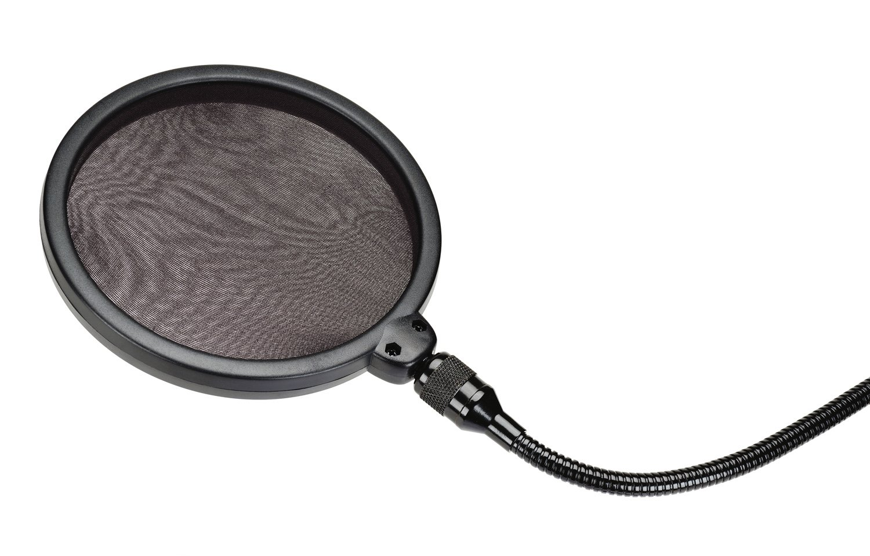 Mikrofon Popschutz kaufen amazon