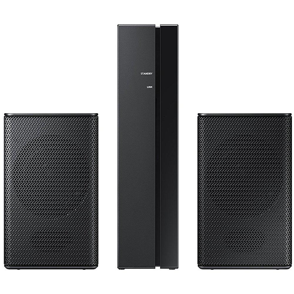 Samsung SWA-8500S Wireless Rear Speakers Kit - (Certified Refurbished) by Samsung