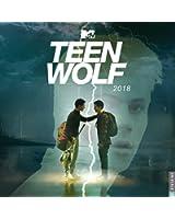 Teen Wolf 2018 Calendar