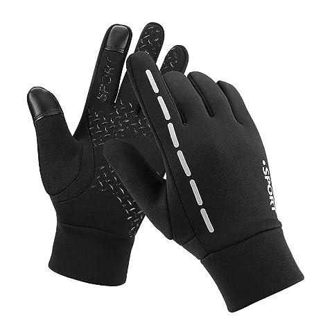Klettern Handschuhe Fahrradhandschuh Rutschfeste Winterhandschuhe Outdoor Bekleidung