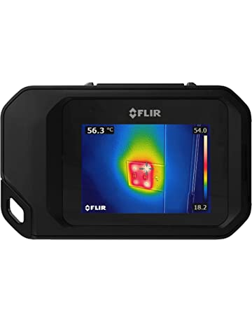 Amazon ca: Thermal Imagers: Industrial & Scientific