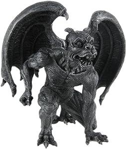 Private Label Evil Winged Devil Gargoyle Statue Sculpture