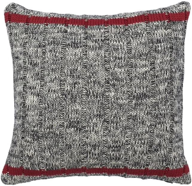 Chaps home hudson river valley knit throw Pillow