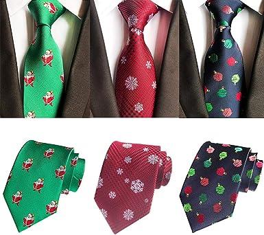 Fashion Mens Silk Tie Necktie JACQUARD Neck Ties Best Man Wedding gift