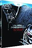 Aliens vs. Predator - Requiem [Blu-ray]