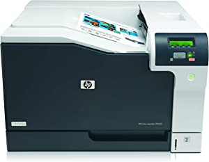 HP Color LaserJet Professional CP5225dn Printer (CE712A) Auto Duplex