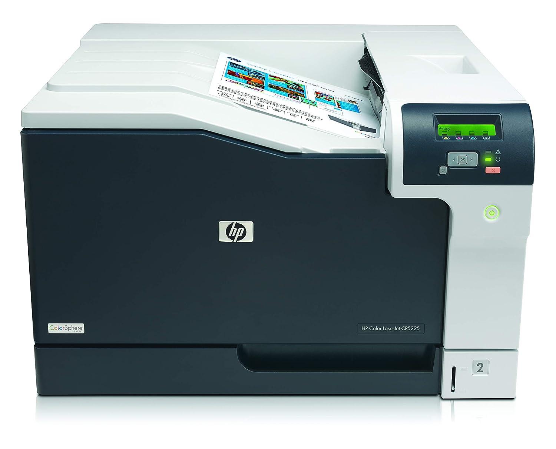 Amazon.com: HP Color LaserJet Professional CP5225dn Printer (CE712A) Auto  Duplex: Electronics