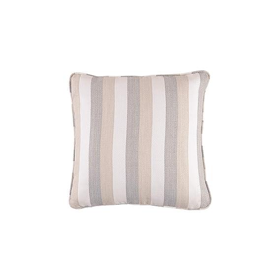 Amazon.com: Signature Design by Ashley Mistelee Throw Pillow ...