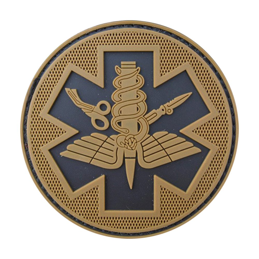 Horizon Medic Cross Tactical Patch - 3PCS
