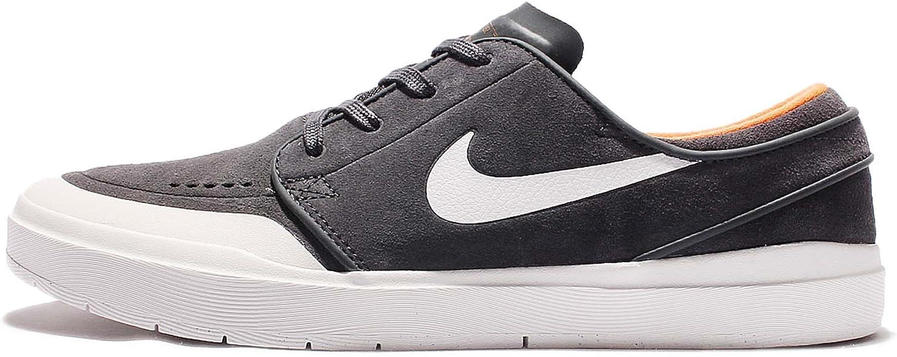 Credencial regional sociedad  Nike SB Hyperfeel Stefan Janoski XT Anthracite/White-Summit White Skate  Shoes-Men 10.0, Women 11.5: Amazon.ca: Sports & Outdoors