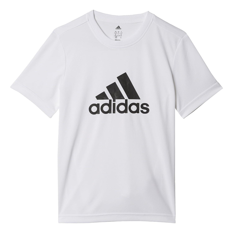 adidas YB GU Tee, T-Shirt Bambino