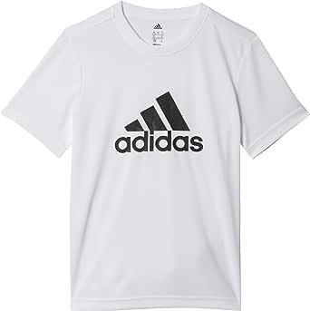 adidas Yb Gu tee Camiseta, Niños