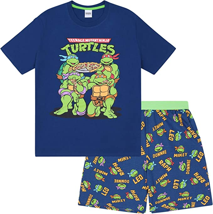 Amazon.com: Teenage Mutant Ninja Turtles - Tumbona para ...
