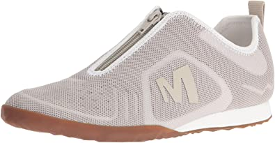 merrell shoes size 10 zip