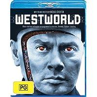 Westworld (1973) (Blu-ray)