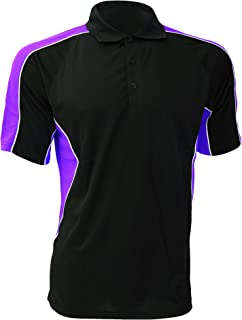 product image for Gamegear Cooltex Active Mens Short Sleeve Polo Shirt