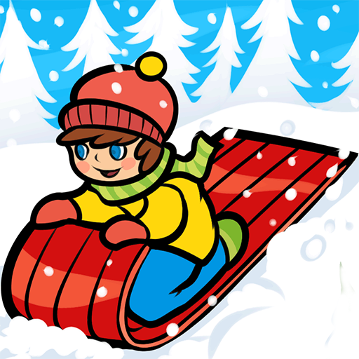 Rules to play Snow Sledding (Prone Mobile)